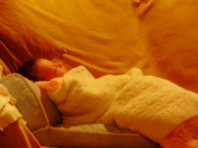 Emma, mi hija